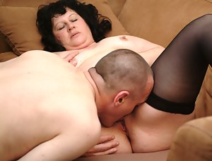 Free Homemade MILF Porn Pictures